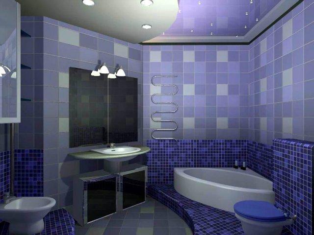 Как сделать ремонт ванной? Пошаговая инструкция