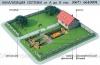 Монтаж и установка септиков, автономная канализация, септик - септики,